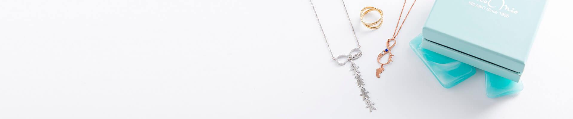 infinity jewellery web banner