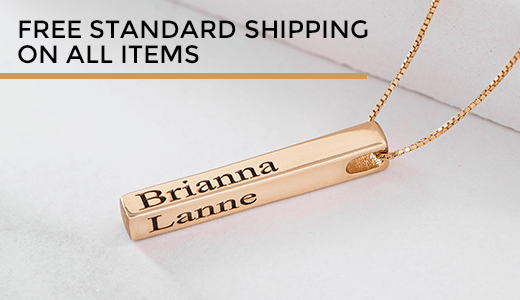 shipping information mobile banner