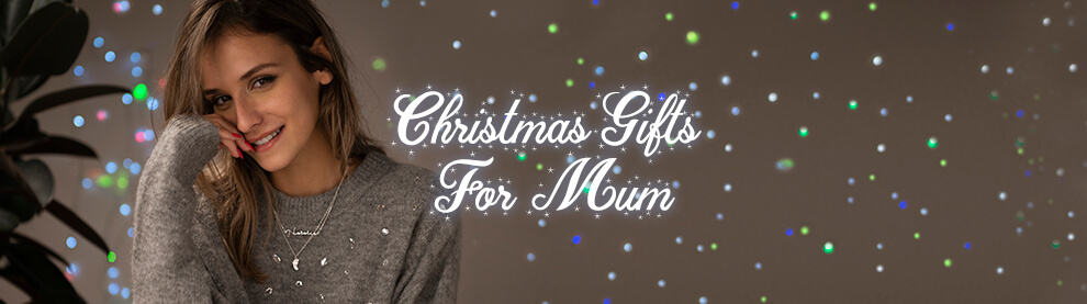 Christmas gifts for mum mobile banner